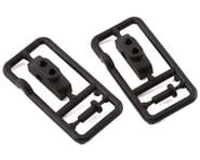 Xray T4 2021 Composite Adjustable Battery Holder & Backstop (2) | product-also-purchased