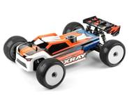 XRAY XT8 2022 1/8 4WD Nitro Truggy Kit   product-also-purchased
