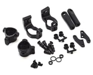 XRAY XT8 Aluminum Front Suspension Conversion Set | product-related