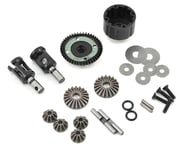 Xray XB8 V2 Rear Differential Set (46T)   product-related