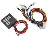 Yeah Racing Dark Drifter 6-Slot LED Light Kit w/Lights | product-related