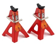 Yeah Racing Height Adjustable 6 Ton Jack (Red) (2) | product-also-purchased