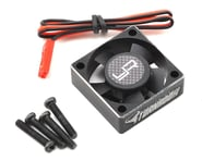 """Yeah Racing 30x30x10mm Aluminum """"Tornado Plus"""" High Speed Cooling Fan 
