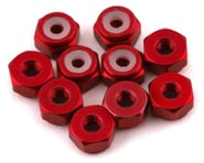 Yeah Racing 2mm Aluminum Lock Nut (Red) (10)   product-also-purchased