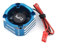 Yeah Racing 30x30 Aluminum Case Booster Fan (Blue)   product-also-purchased