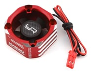 Yeah Racing 30x30 Aluminum Case Booster Fan (Red) | product-related