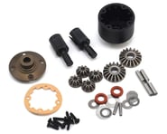 Yokomo YZ-4 SF Front/Rear Gear Differential Set   product-also-purchased