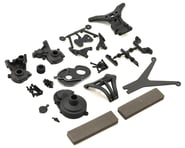 Yokomo YZ-2 Stand-Up Gear Box Conversion Kit (for low-grip) | product-related