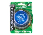 Yomega Alpha Wing Fixed Axle Yo-Yo   product-also-purchased