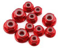 175RC Losi 22S Drag Car Aluminum Nut Kit (Red) (11)