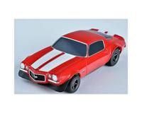 AFX Red Camaro SS350 AFX22002