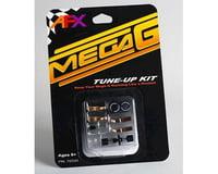 AFX Mega-G Slot Car Tune-Up Kit Long Short PU Shoe AFX70330