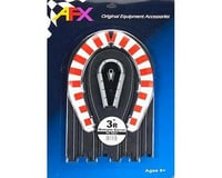 """AFX Racemasters3"""" Hair-Pin Curve Track AFX70614"""