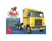 AMT 1/25, Mack Cruise-Liner Semi Tractor, Model Kit