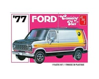 AMT 1/25, 1977 Ford Cruising Van, Model Kit