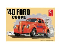 AMT 1/25 1940 Ford Coupe, Model Kit