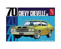 AMT 1/25 1970 Chevy Chevelle 22, Model Kit