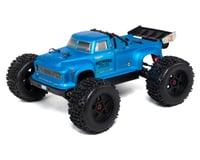 Arrma 1/8 Notorious 6S 4WD BLX Stunt Truck (Blue)