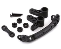 Arrma Big Rock 3S BLX Steering Parts Set ARA340179