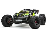 Arrma Kraton 8S Clear Body Shell with Decals ARA409004