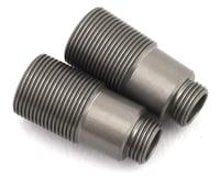 Associated 10x19mm Aluminum Shock Bodies ASC21552 (Team Reflex 14T)