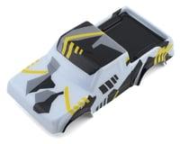 Associated Black and Yellow Element RC Enduro24 Sendero Body ASC21725