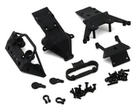 Associated Skid Plates Set for Rival Team MT10 ASC25801