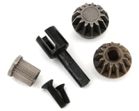 Associated Outdrive Shaft and Pinion Set for Rival Team MT10 ASC25809