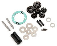 Associated Front or Rear Differential Rebuild Kit for Rival Team MT10 ASC25810