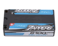 Reedy Zappers DR Shorty 2S LiPo 130C Drag Race Battery (7.6V/6100mAh)
