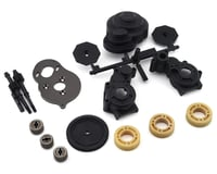 Associated Element RC Enduro Stealth X Gearbox ASC42034