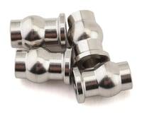 Associated FT Element RC Enduro Steel Shock Bushings ASC42055