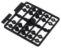 Associated 3x7mm Plastic Spacer Set ASC42260 (Element RC Enduro Gatekeeper)