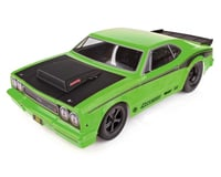 Associated 1/10 Green DR10 Drag Race Car RTR ASC70026