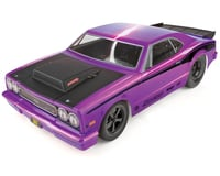Associated 1/10 Purple DR10 Drag Race Car 2WD RTR ASC70028
