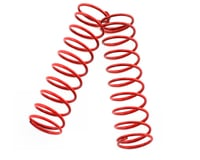 Associated Front Truck Springs Red Firm 3.9 ASC7430 (Team RC10 GT)