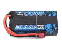 Associated Wolfpack 3000mAh 7.4V Shorty LiPo with T-Plug ASC758 (Team MT10)