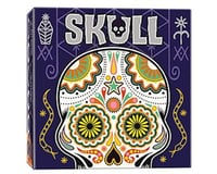 Asmodee Games Skull Board Game