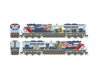 Athearn HO SD70ACe w/DCC & Sound, UP #1111