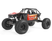 Axial 1/10 Capra 1.9 Unlimited 4WD Trail Buggy Brushed RTR (Red)