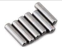 Axial Capra 1.9 M2.5 x 10mm Pin (6) AXI236171
