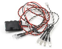 Axial Led Control W/Led Lights (4 White) AXIAX24257