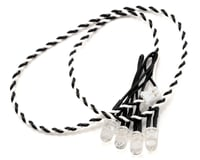 Axial 4 LED String White LED AXIAX24258