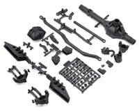 Axial RR10 Bomber 2.0 AR60 OCP Front Axle Set Complete Wraith AXIAX30831