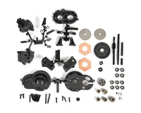 Axial SCX10 II Transmission Set Complete AXIAX31439