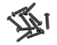 Axial 1/18 Yeti Jr Hex Socket Tapping Button Head 2.6x12mm (10) SCX10 AXIAXA0425