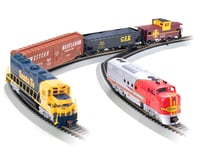 Bachmann HO Digital Commander Deluxe Set with DCC, SF BAC00501