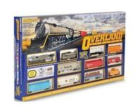Bachmann HO Overland Limited Train Set BAC00614