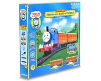 Bachmann HO Thomas the Tank Engine Train Set BAC00642