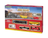 Bachmann HO Echo Valley Express Set with EZ Command Sound BAC00825